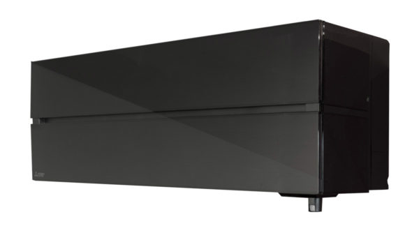 Mitsubishi Electric LN35 onyx musta