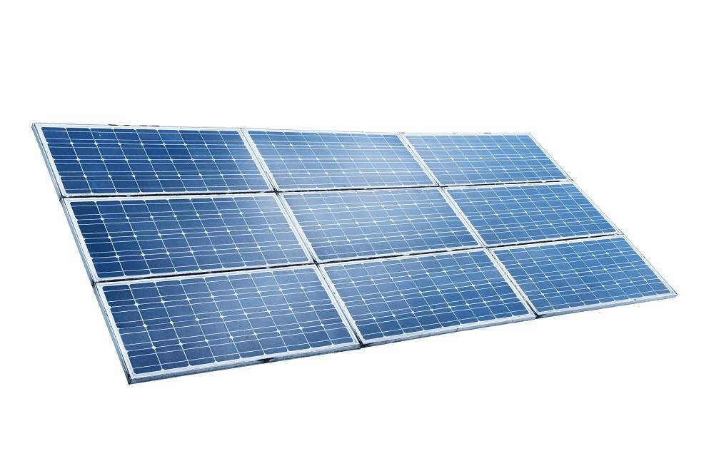 solar-low